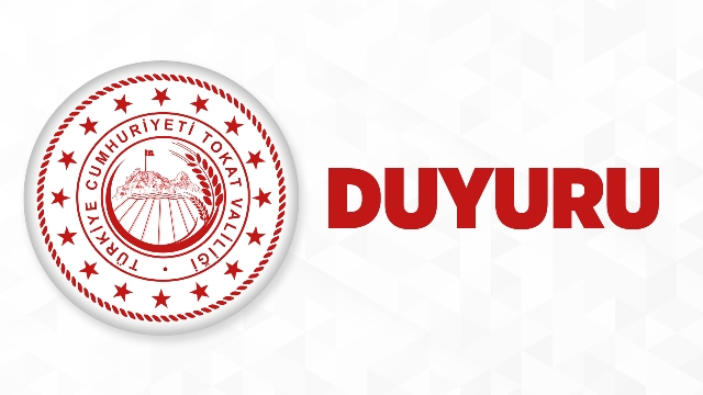 12 Şubat 2020 çarşamba günü Tokat il geneli eğitim öğretim durumu